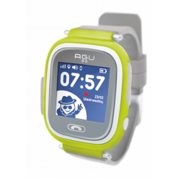 Chytré GPS hodinky pro děti